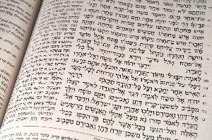 Cursus Klassiek Hebreeuws 2018-2019